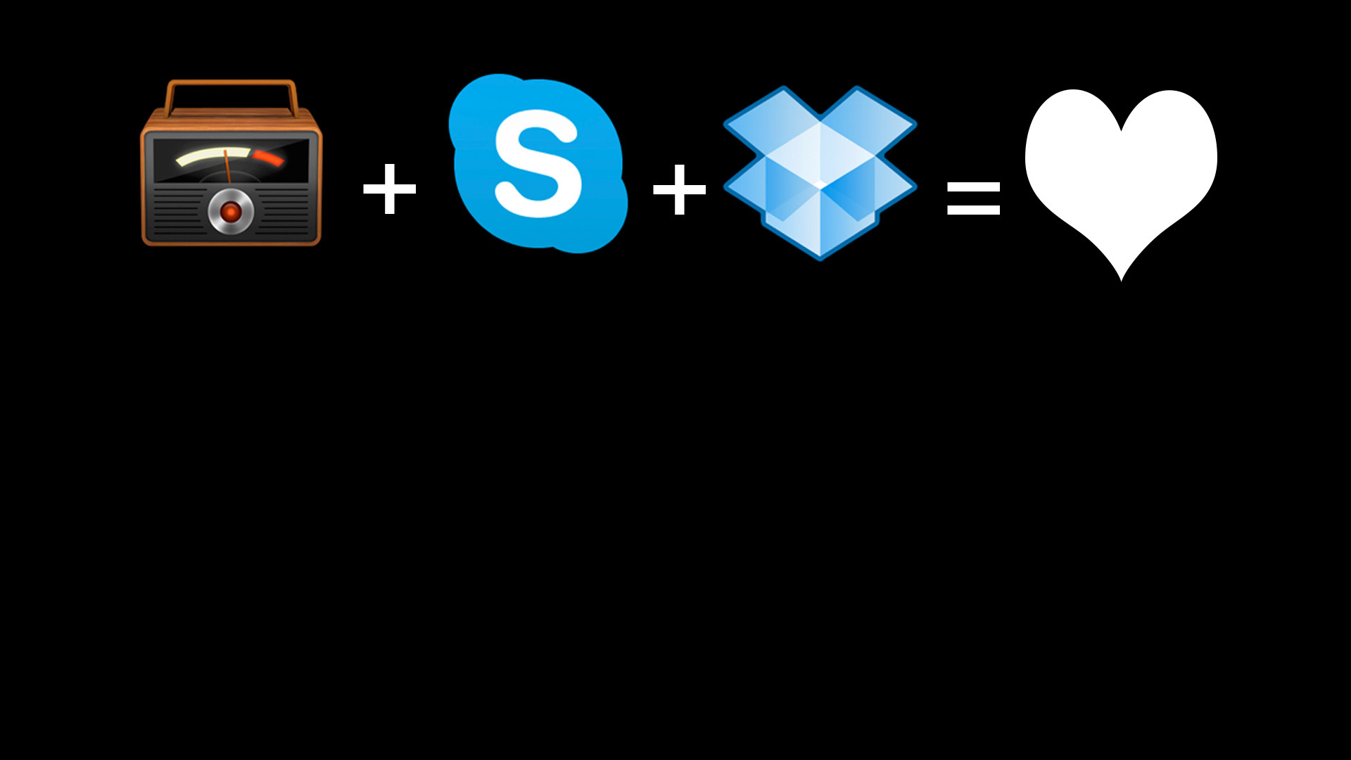 Automatically Share Skype Podcast Recordings with Your Producer